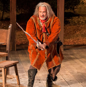 First Look at Tom Hanks as Falstaff in <em>Henry IV</em>