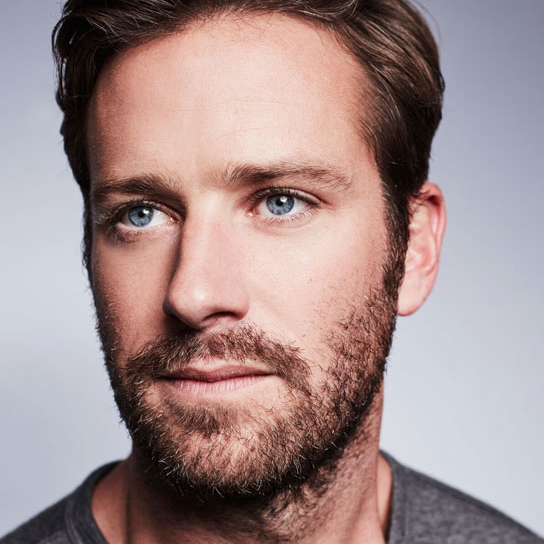 Armie Hammer and Tom Skerritt Set for Young Jean Lee's Straight White Men on Broadway