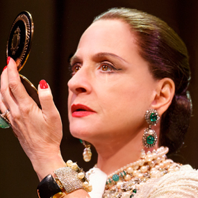 Patti LuPone and Christine Ebersole Will Return to Broadway in <em>War Paint</em>