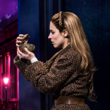Broadway's <em>Anastasia</em> Announces New Rush Ticket Policy