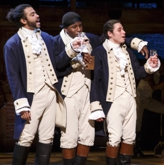 You Could Be the Next Star of <em>Hamilton</em> on Broadway