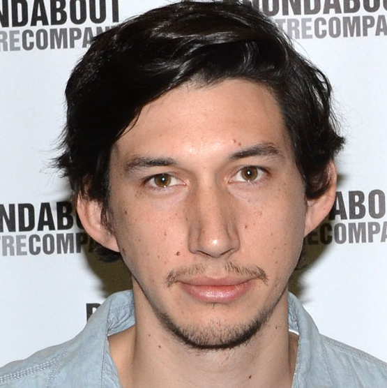 <em>Star Wars: The Last Jedi</em> Star Adam Driver to Return to Broadway in <em>Burn This</em>