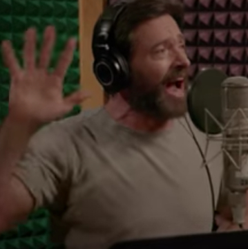 Barbra Streisand and Hugh Jackman Cover a Cut Song From Broadway's <em>Smile</em>