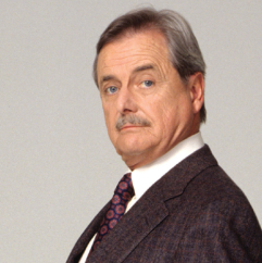 From 1776 to Boy Meets World, William Daniels Looks Back on His Career in New Memoir