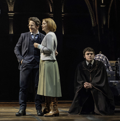 <em>Harry Potter and the Cursed Child</em> Bewitches Broadway