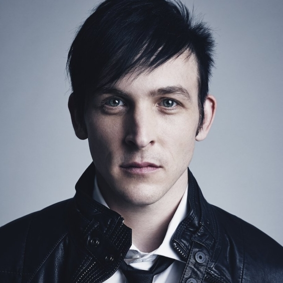 Robin Lord Taylor, the Penguin on Fox's <em>Gotham</em>, Set for <em>White Rabbit Red Rabbit</em>