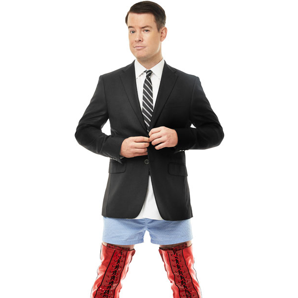 <em>American Idol</em> Winner David Cook to Make Broadway Debut in <em>Kinky Boots</em>