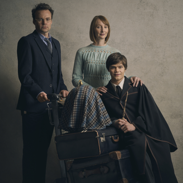 West End <em>Harry Potter and the Cursed Child</em> Releases New Character Portraits
