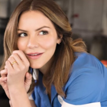 "First Listen: Katharine McPhee Sings ""She Used to Be Mine"" From Waitress"