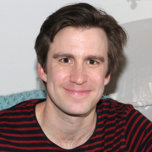 How Becoming a Student Again Led Hello, Dolly!'s Gavin Creel to a 3rd Tony Nomination