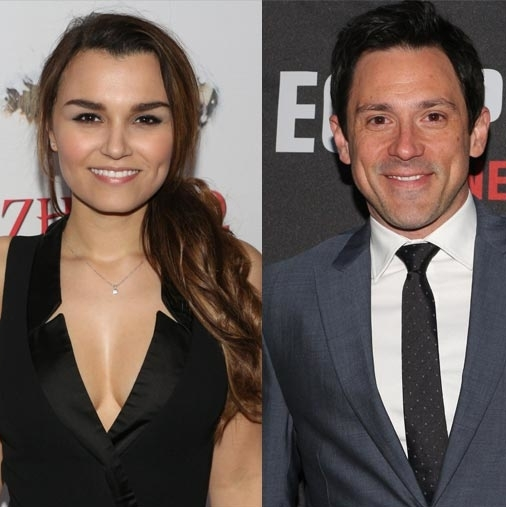 Samantha Barks and Steve Kazee to Star in New Broadway-Bound Musical Pretty Woman