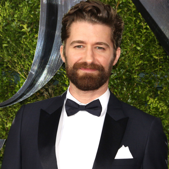 Matthew Morrison, Vanessa Williams Join <em>Sondheim on Sondheim</em> Benefit Concert