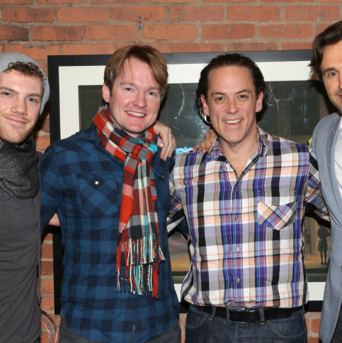 Direct From London's West End, Meet Broadway's Newest Leading Men