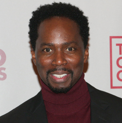 In His Broadway Acting Debut, <em>The Cherry Orchard</em>'s Harold Perrineau Is Anything but <em>Lost</em>