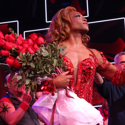 Billy Porter Takes His Final Bow and Passes His <em>Kinky Boots</em> to Wayne Brady