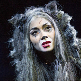 Andrew Lloyd Webber's <em>Cats</em> Is Heading to the Big Screen