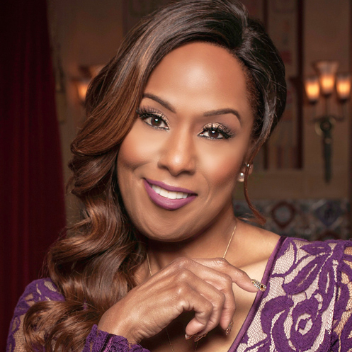 Jennifer Holliday to Join the Cast of Broadway's <em>The Color Purple</em>