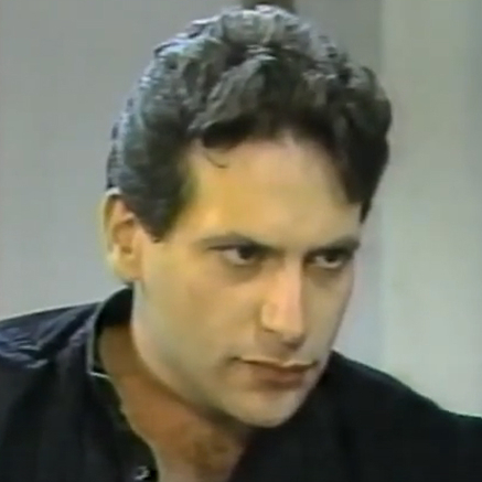 Flashback Friday: Harvey Fierstein Explains Homosexuality to Barbara Walters
