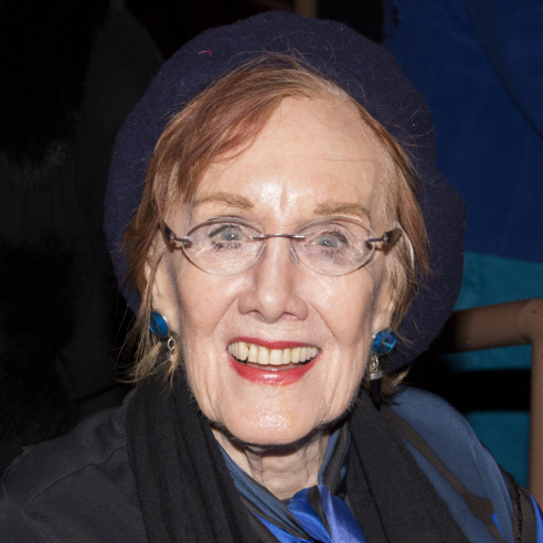 Marni Nixon, Whose Voice Was Featured in <em>West Side Story</em> and <em>My Fair Lady</em> Films, Has Died