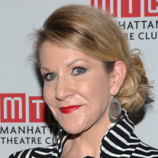 Opera Star Joyce DiDonato to Join <em>White Rabbit Red Rabbit</em>