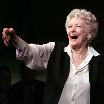 Quiz: How Much Do You Know About Elaine Stritch?