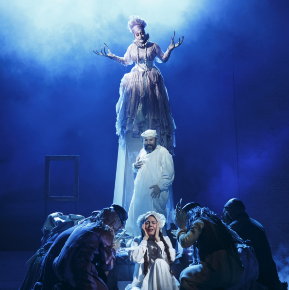<em>Fiddler on the Roof</em> to Welcome Former Elphaba as New Fruma-Sarah