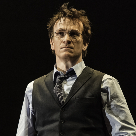 <em>Harry Potter and the Cursed Child</em> May Take Over Broadway's Renovated Lyric Theatre