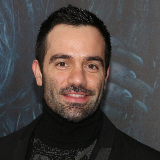 Ramin Karimloo Joins Broadway Company of <em>Anastasia</em>