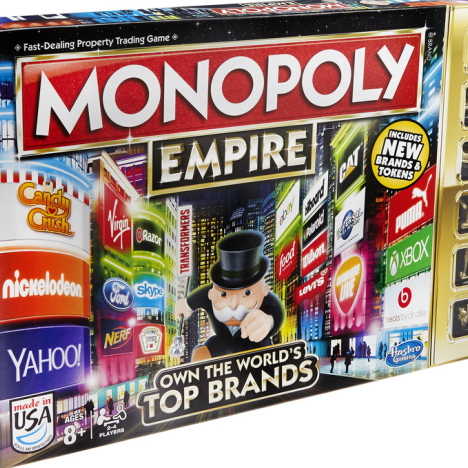 <em>Monopoly: The Musical</em> Heading for Broadway