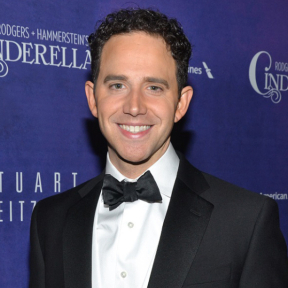 Encores! Off-Center Reveals Upcoming Season, Featuring Santino Fontana and Skylar Astin