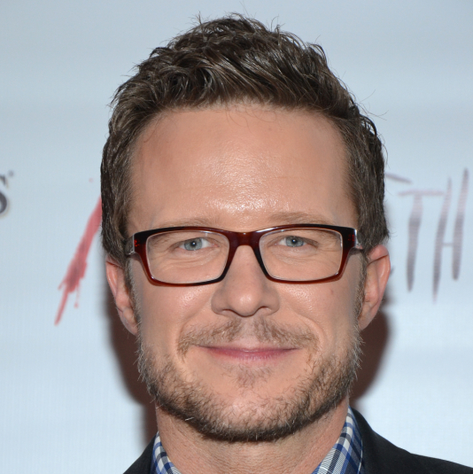 Will Chase to Replace Christian Borle in Broadway's <em>Something Rotten!</em>