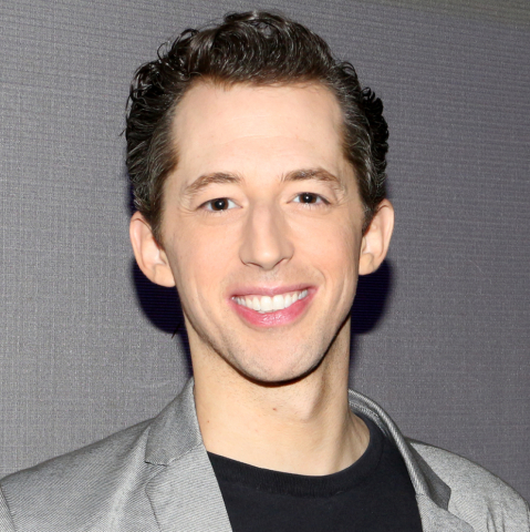 Josh Grisetti to Lead <em>How to Succeed...</em> Concert Staging