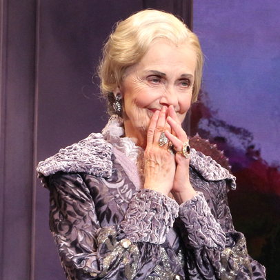 32 Years After Her First Tony Nod, <em>Anastasia</em>'s Mary Beth Peil Finally Feels at Home