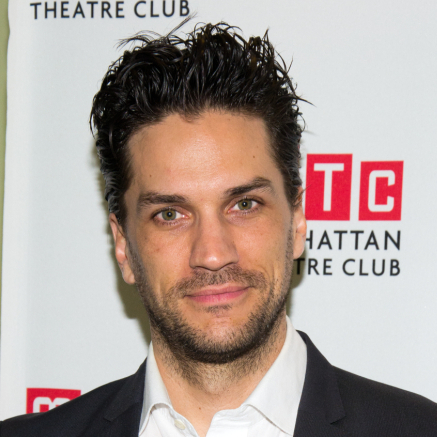 Will Swenson to Join Cast of Broadway's <em>Waitress</em>
