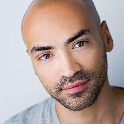 Broadway's <em>Hamilton</em> Announces Jevon McFerrin in the Show's Title Role