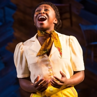 Sara Bareilles, Cynthia Erivo, Christopher Fitzgerald, and More 2016 Tony Nominees React