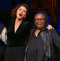 Whoopi Goldberg, Matthew Morrison, and More Star in Damn Yankees Concert