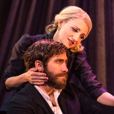 <em>Sunday in the Park With George</em>, Starring Jake Gyllenhaal and Annaleigh Ashford, Opens