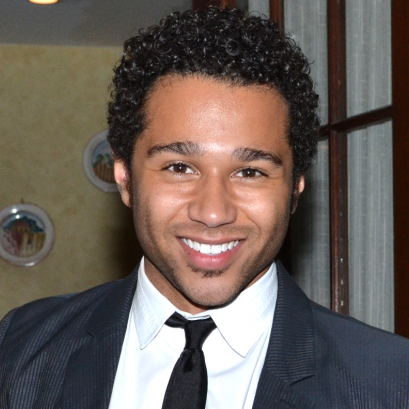 Bryce Pinkham and Corbin Bleu to Star in Irving Berlin's <em>Holiday Inn</em> on Broadway