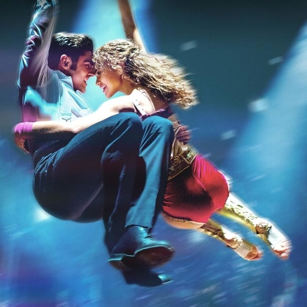 "<em>The Greatest Showman</em> Releases New Song, ""Rewrite the Stars"""