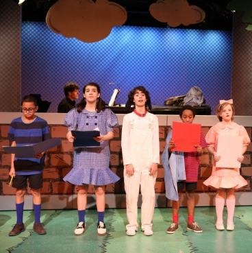 York Theatre's <em>You're a Good Man, Charlie Brown</em> to Release Revival Cast Recording