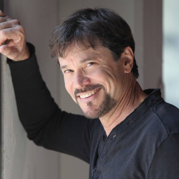"Peter Reckell Revisits His Theater ""Days"" in <em>The Fantasticks</em>"