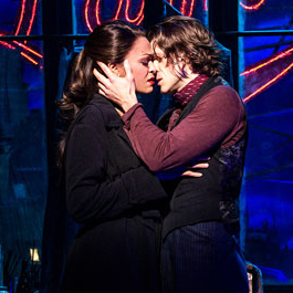 Moulin Rouge! Releases New Production Photos