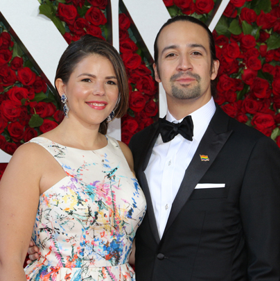 <em>Hamilton</em> Offers Chance to Win Tickets to Opening Night in London