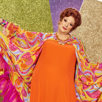 Harvey Fierstein and Jerry Mitchell Divulge <em>Hairspray Live!</em> Secrets