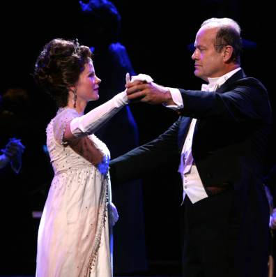 Will Julie Andrews Direct Kelli O'Hara in Broadway Revival of <em>My Fair Lady</em>?