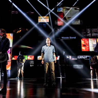 Dear Evan Hansen to Hold Casting Call for Title Role