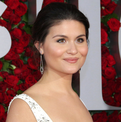 <em>Hamilton</em>'s Phillipa Soo to Lead Broadway Musical <em>Amélie</em>