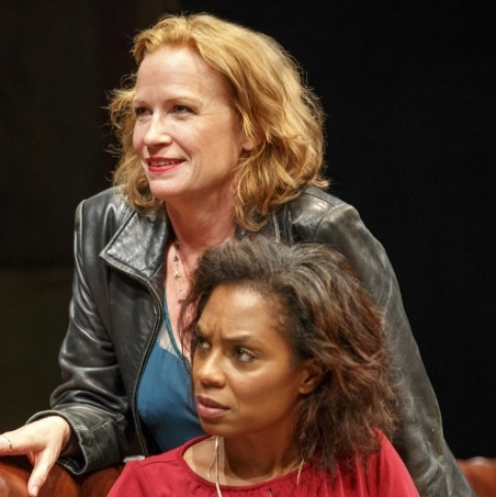 Lynn Nottage's Acclaimed Drama <em>Sweat</em> Will Move to Broadway