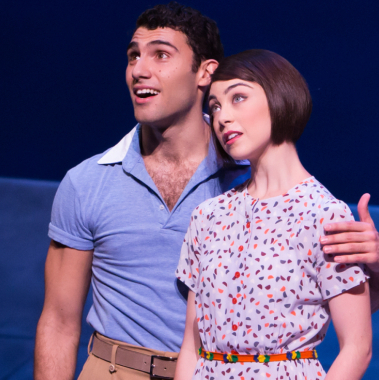 Broadway's <em>American in Paris</em> to End Run Earlier Than Expected